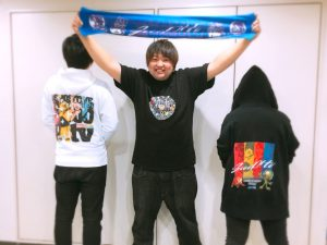 【SP!N】ユニバカサミフェス物販公開第二弾!!【1月31日】