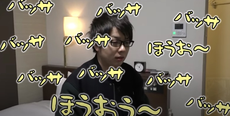 【SP!N特別編】寺井vs鳳凰【おすすめ動画】