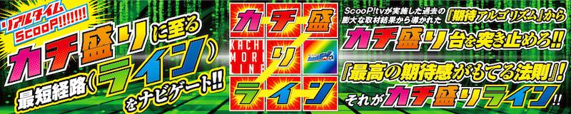 【カチ盛りライン】キコーナ昭和町店の4月24日期待アルゴリズム